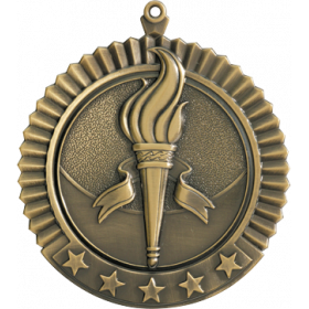Victory Torch Star Medal